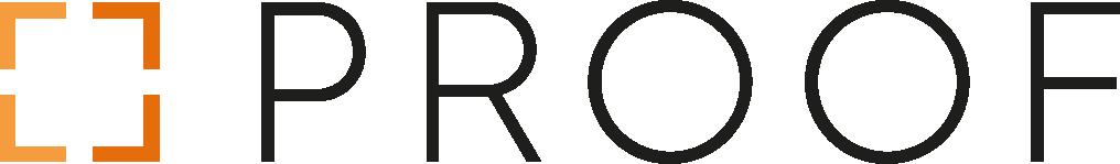 proof logo